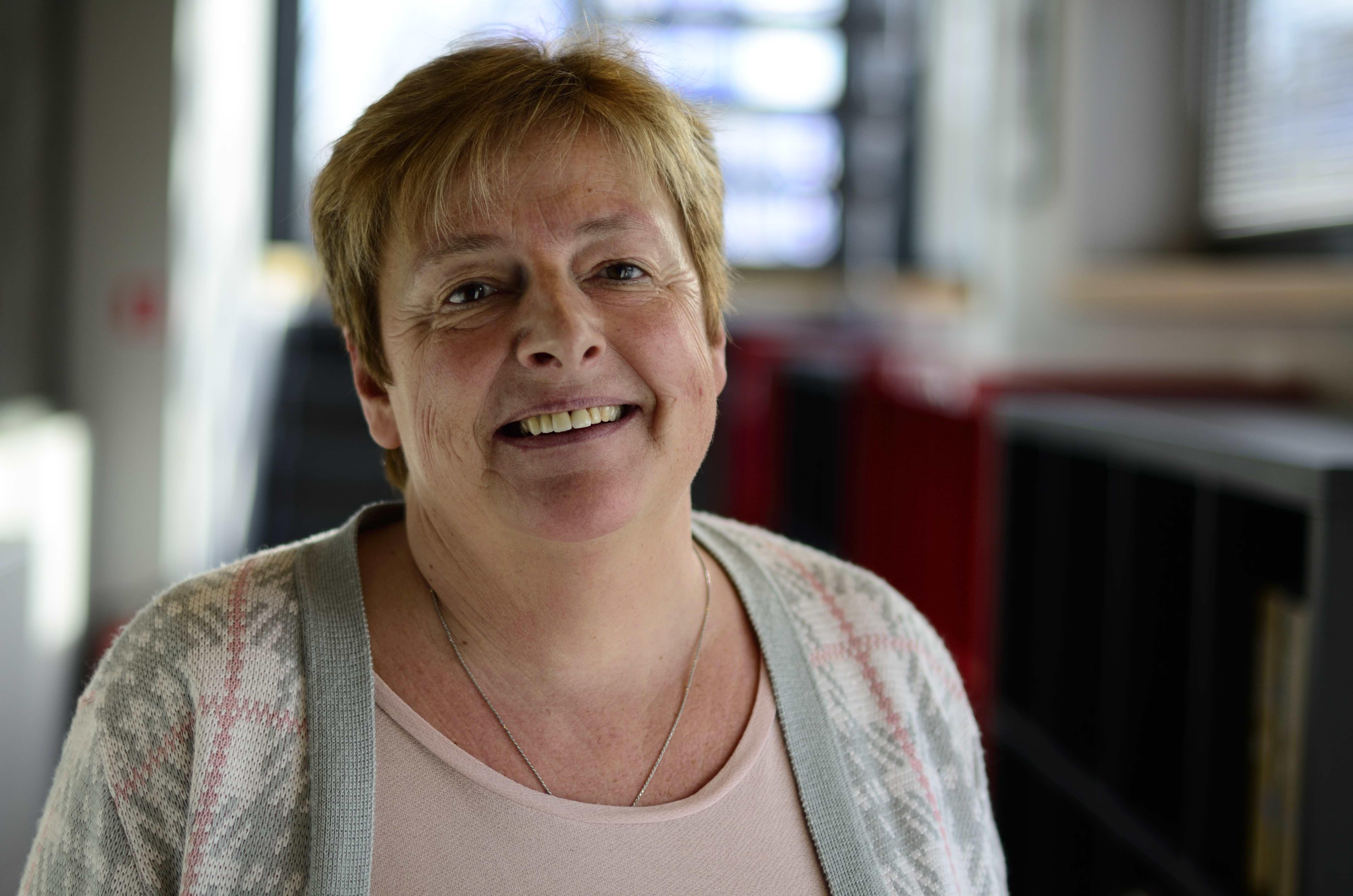 Martine Feyaerts