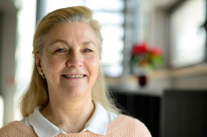 Marie-José Ameryckx